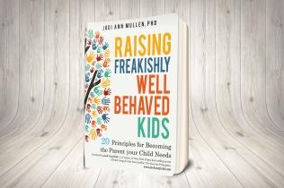 raising kids – MOCK UP